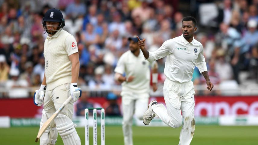 ENG v IND 2018: 3rd Test, Day 2 - Statistical Highlights