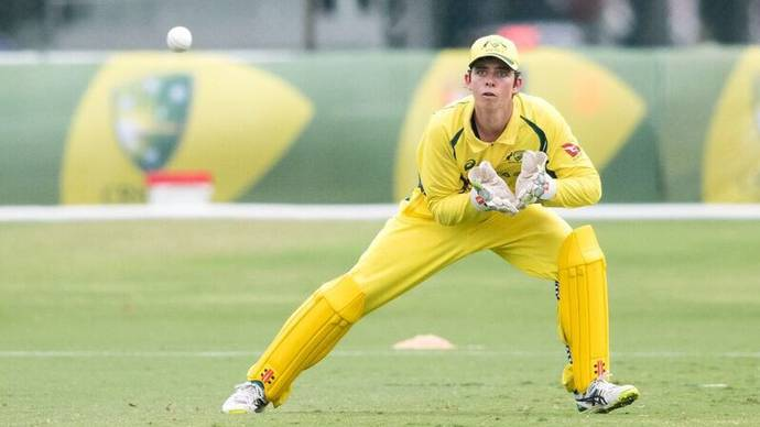 U19 2018 World Cup Final:  Australia invest in a last minute replacement