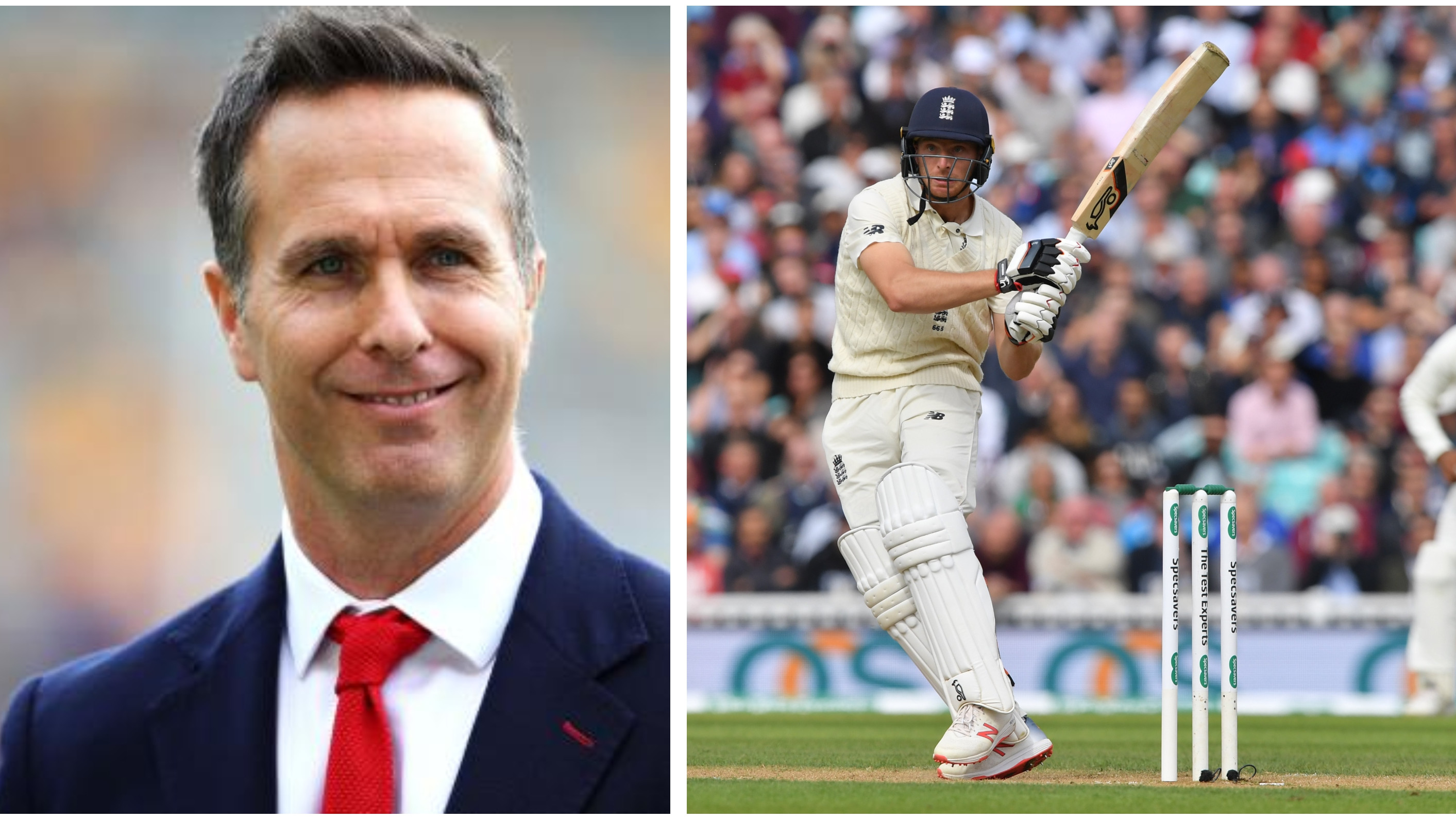 ENG vs IND 2018: England have got a special player in Buttler, says Michael Vaughan