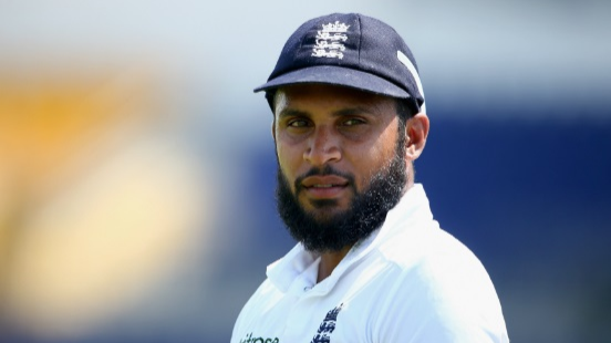 My mind and heart is not in Test cricket: Adil Rashid