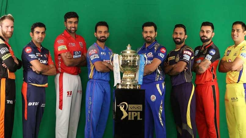 IPL 2018: COC Captains' Ratings for IPL 11