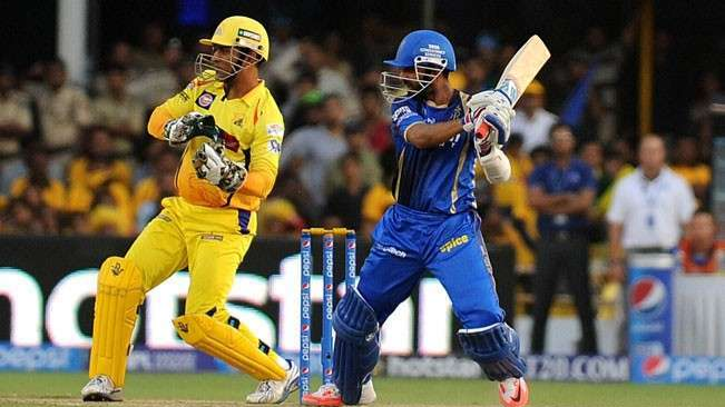 IPL 2018 : Match 17, CSK vs RR - Statistical Preview