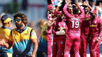 SL v WI 2020: West Indies set to tour Sri Lanka for first time since 2015