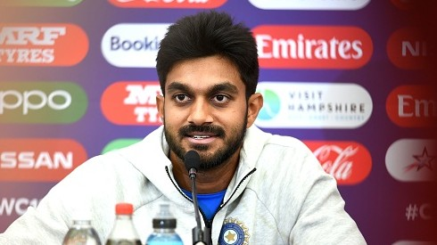 CWC 2019: Vijay Shankar sure of retaining his spot against Afghanistan