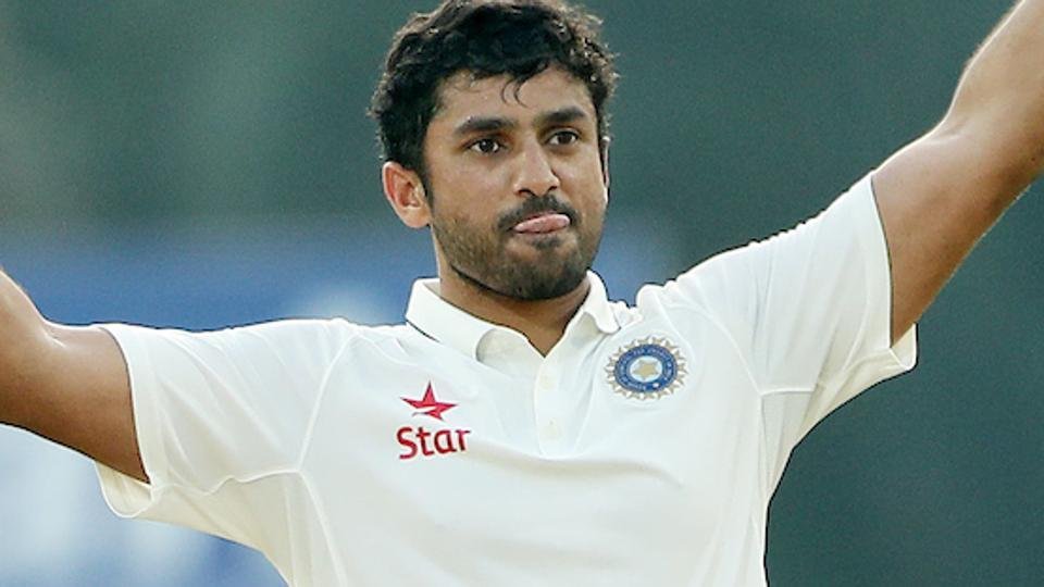 Karun Nair shares lessons learnt from his life in past one year