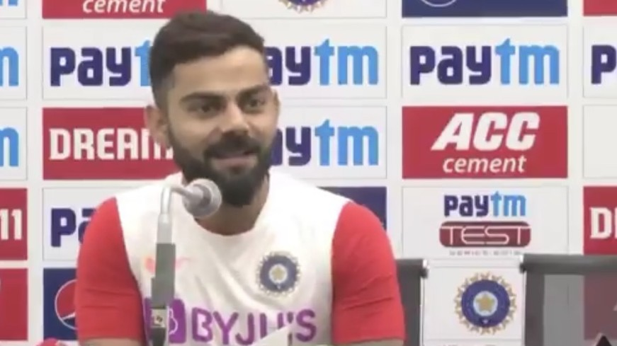 IND v BAN 2019: WATCH - Virat Kohli says he enjoys facing local bowlers at the net sessions