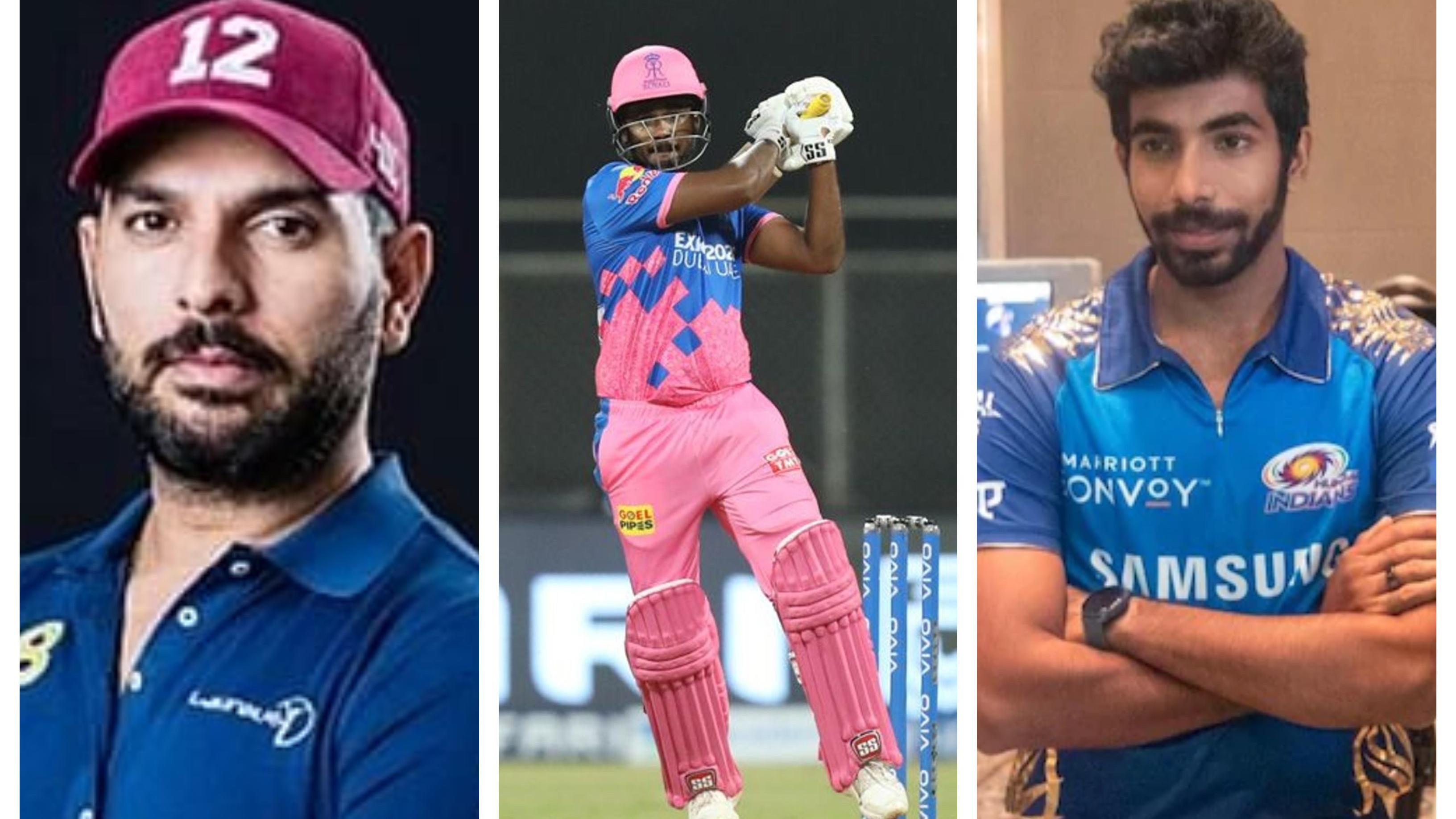 IPL 2021: Cricket fraternity applauds valiant Sanju Samson ton as PBKS win a thriller