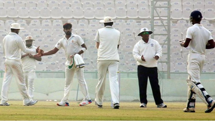Poor standard of umpiring in domestic cricket in focus at the BCCI Annual conclave