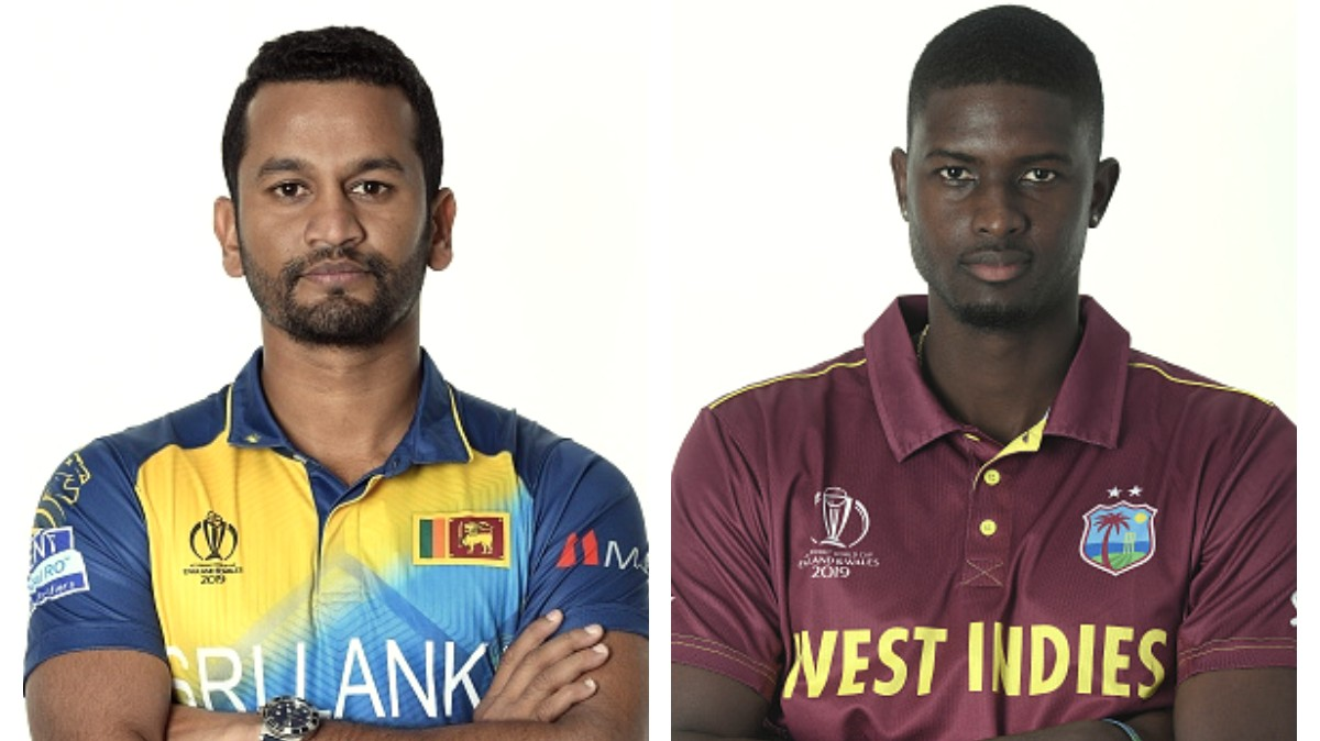 CWC2019: Fantasy Prediction Match 39, SL v WI