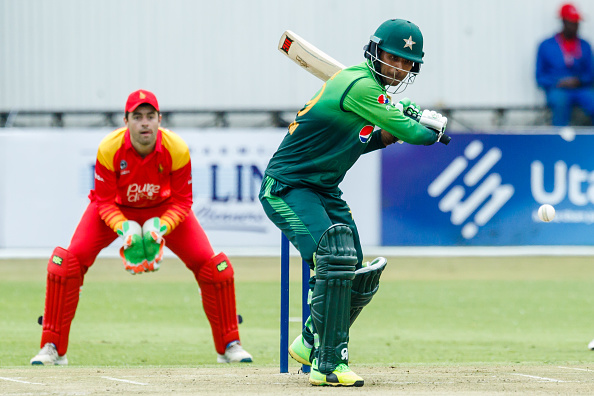 Fakhar Zaman | Getty Images