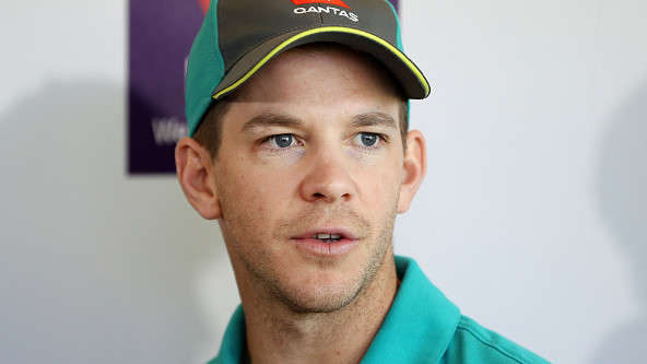 PAK v AUS 2018: Patience will be key against Pakistan, says Tim Paine