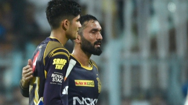 IPL 2018: Shubman Gill ready to bat anywhere his captain Dinesh Karthik wants
