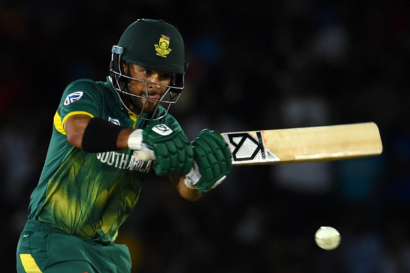 JP Duminy | Getty
