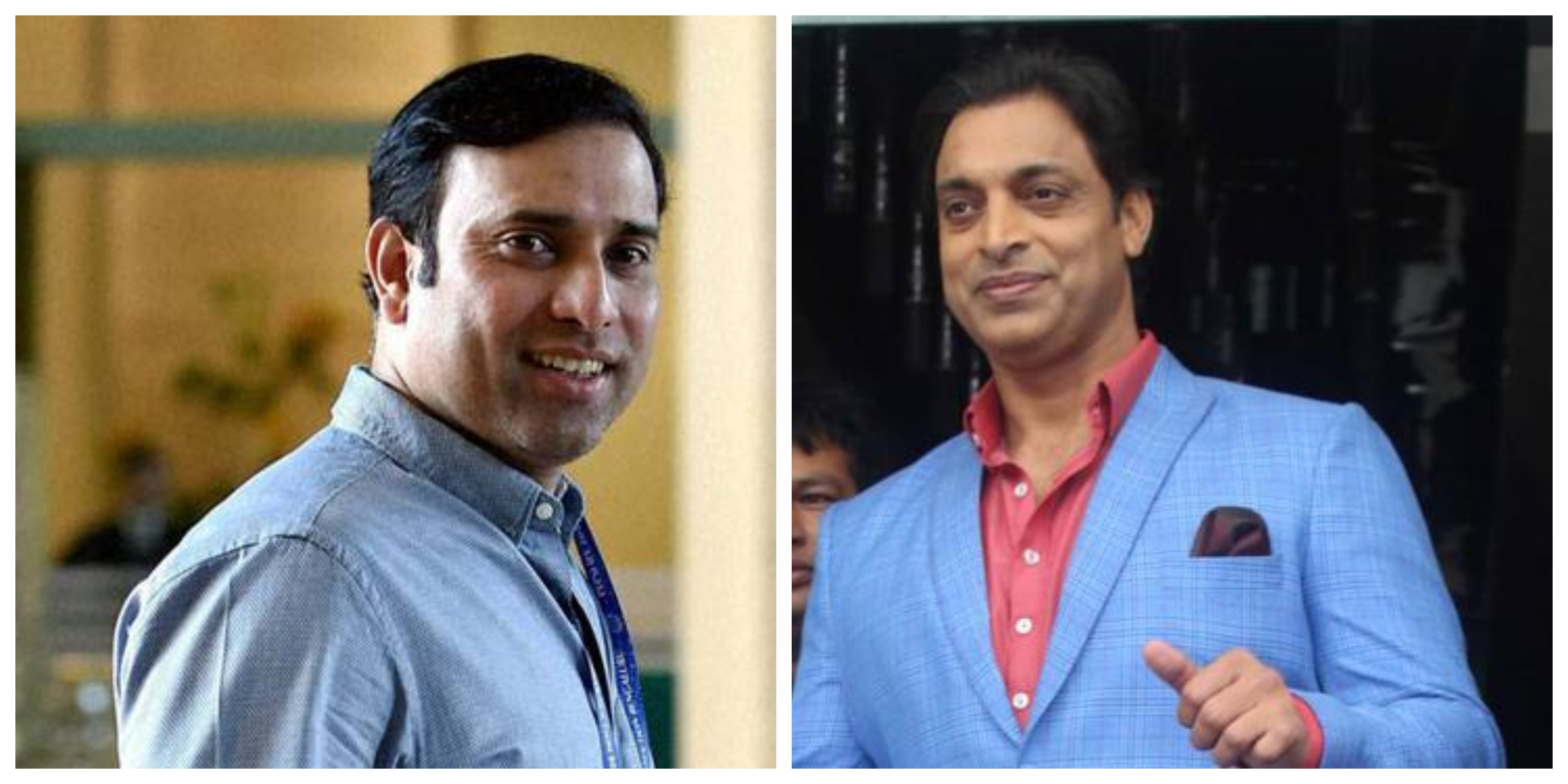 VVS Laxman and Shoaib Akhtar have been included in Elite list of coaches that have signed up with UAE T20x.