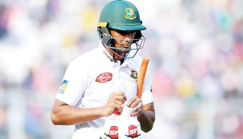 Riyad's Test career seems in danger | Getty Images