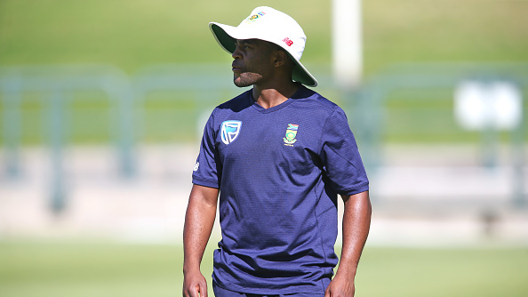 Temba Bavuma eyeing No.4 slot in South Africa Test squad
