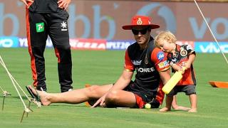 IPL 2018: Home games an opportunity for RCB to bounce back in the tournament, says AB de Villiers