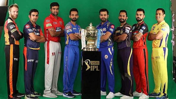 IPL 2018 : Week 4 - All the Important Stats and Facts from the fourth round of matches