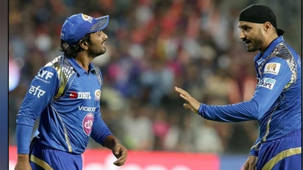 WATCH: Harbhajan Singh and Ambati Rayudu talks about their on-field spat in IPL 2016