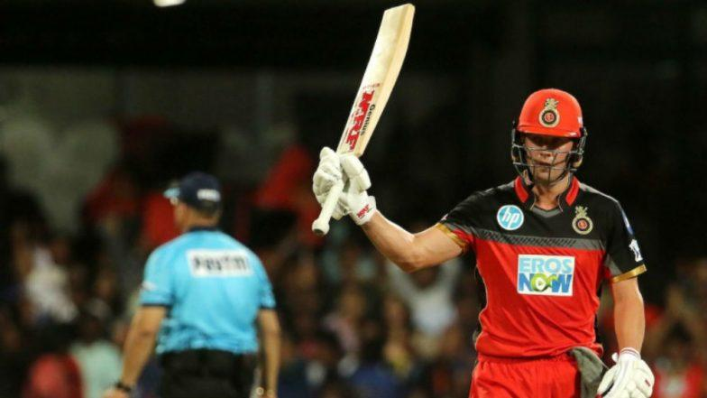IPL 2018: Match 19, RCB vs DD - Statistical Highlights