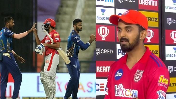 IPL 2020: KL Rahul admits mistakes after KXIP's 46-run defeat against MI