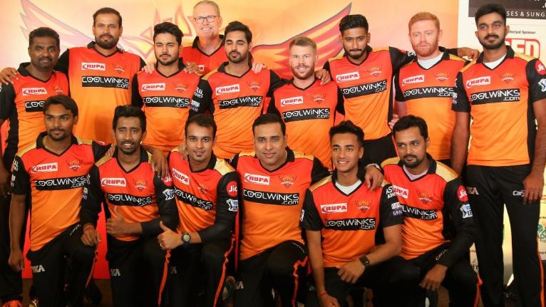 David Warner applauds Sunrisers Hyderabad's gesture of donating INR 10 crore towards COVID-19 fight