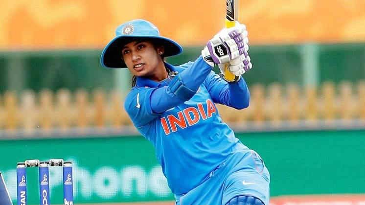 Mithali Raj dropped to Grade B in BCCI's central contract list