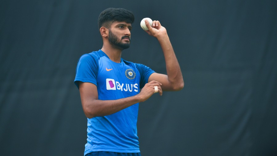 Khaleel Ahmed ruled out of India A's ongoing tour of New Zealand with a wrist injury