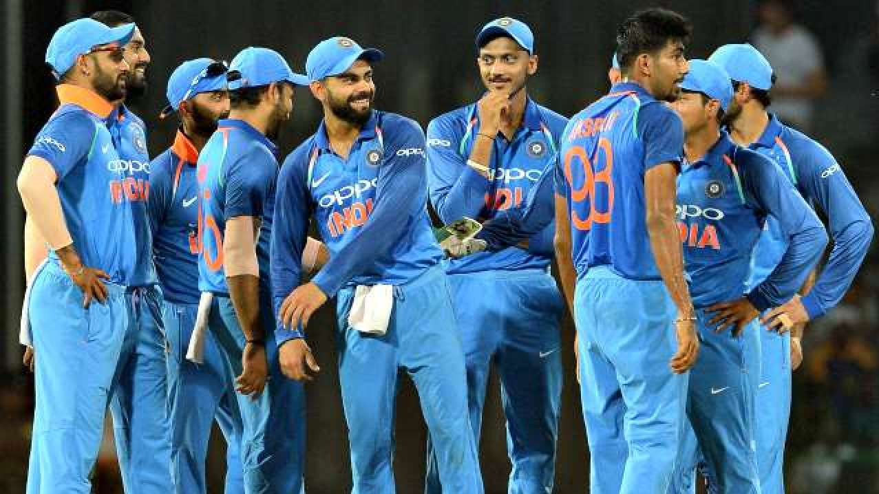 IND v WI 2018: Potential debutants for Team India in the upcoming West Indies ODI series