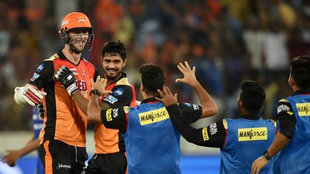 IPL 2018 Match 7- SRH vs MI : Talking points from the game