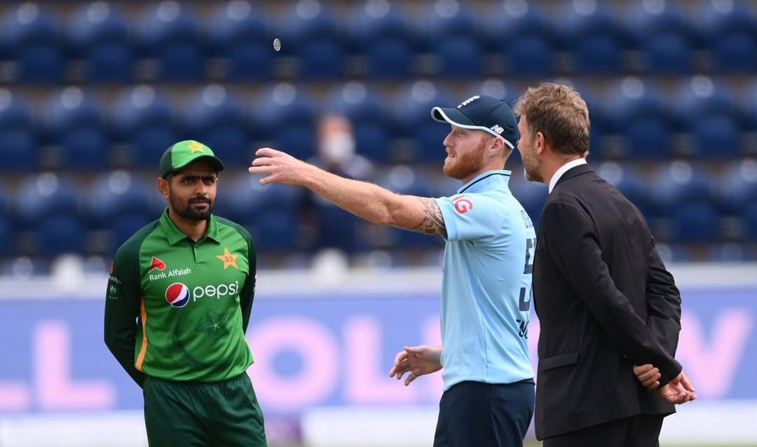 Pakistan have already lost the ODI series | Getty
