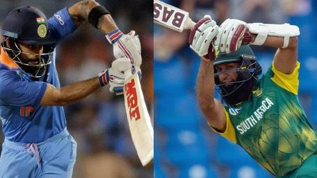 "SA v PAK 2018-19: ""Selfish"" Hashim Amla breaks another ODI record of Virat Kohli; Twitter criticizes his knock"