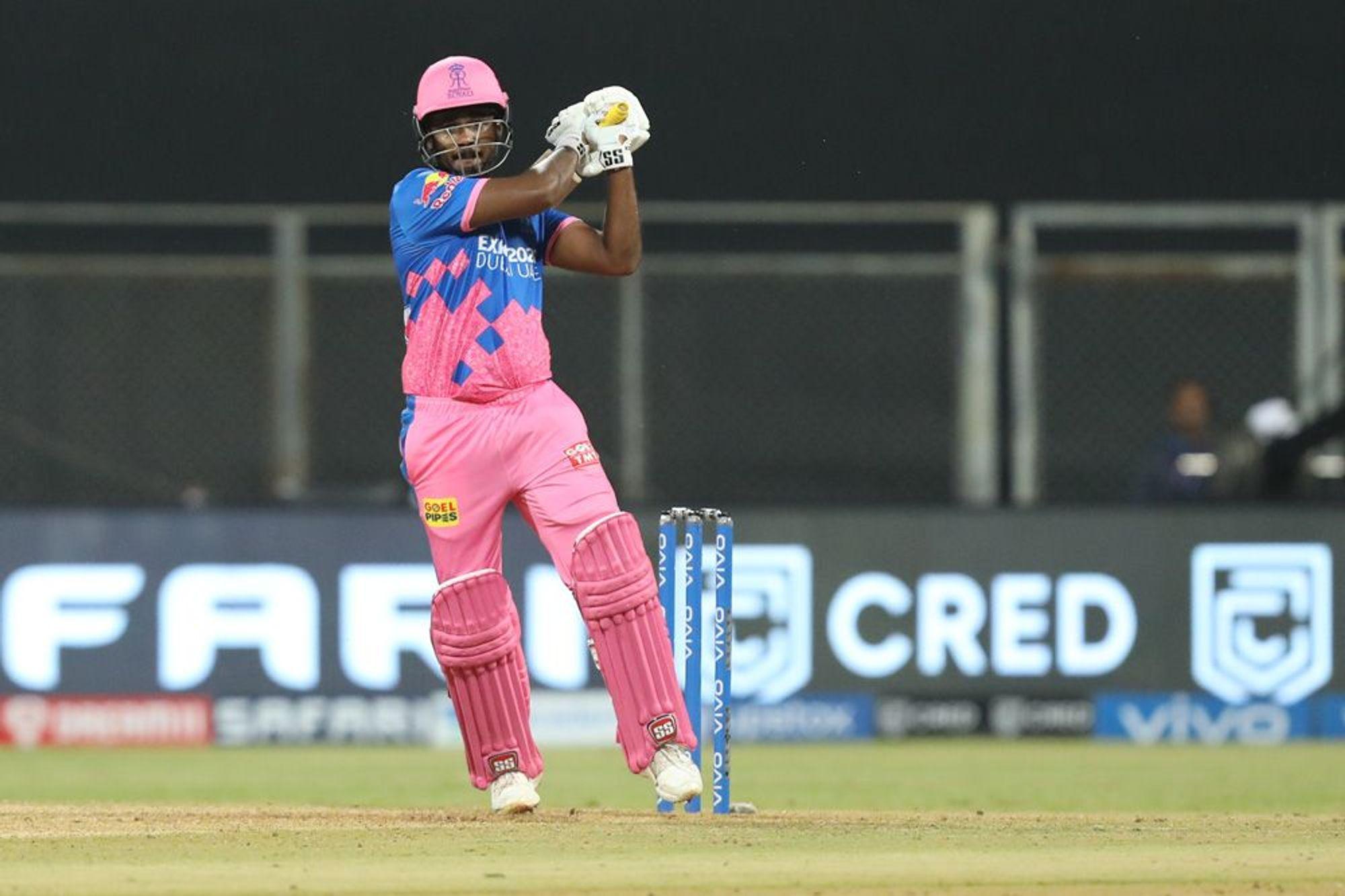 Sanju Samson | BCCI/IPL