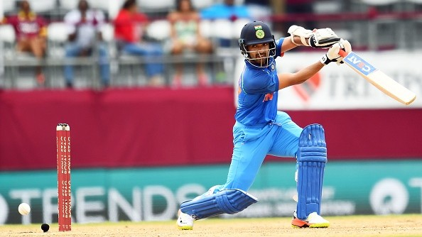 NZ v IND 2020: Rahane might receive a recall for New Zealand ODIs, claims report