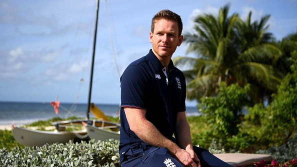 WI v ENG 2019: Eoin Morgan reflects back at England's resurgence in one-day cricket