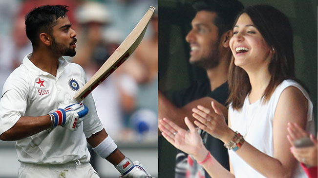 ENG v IND 2018: Indian team management says no to WAGs till after the third Test