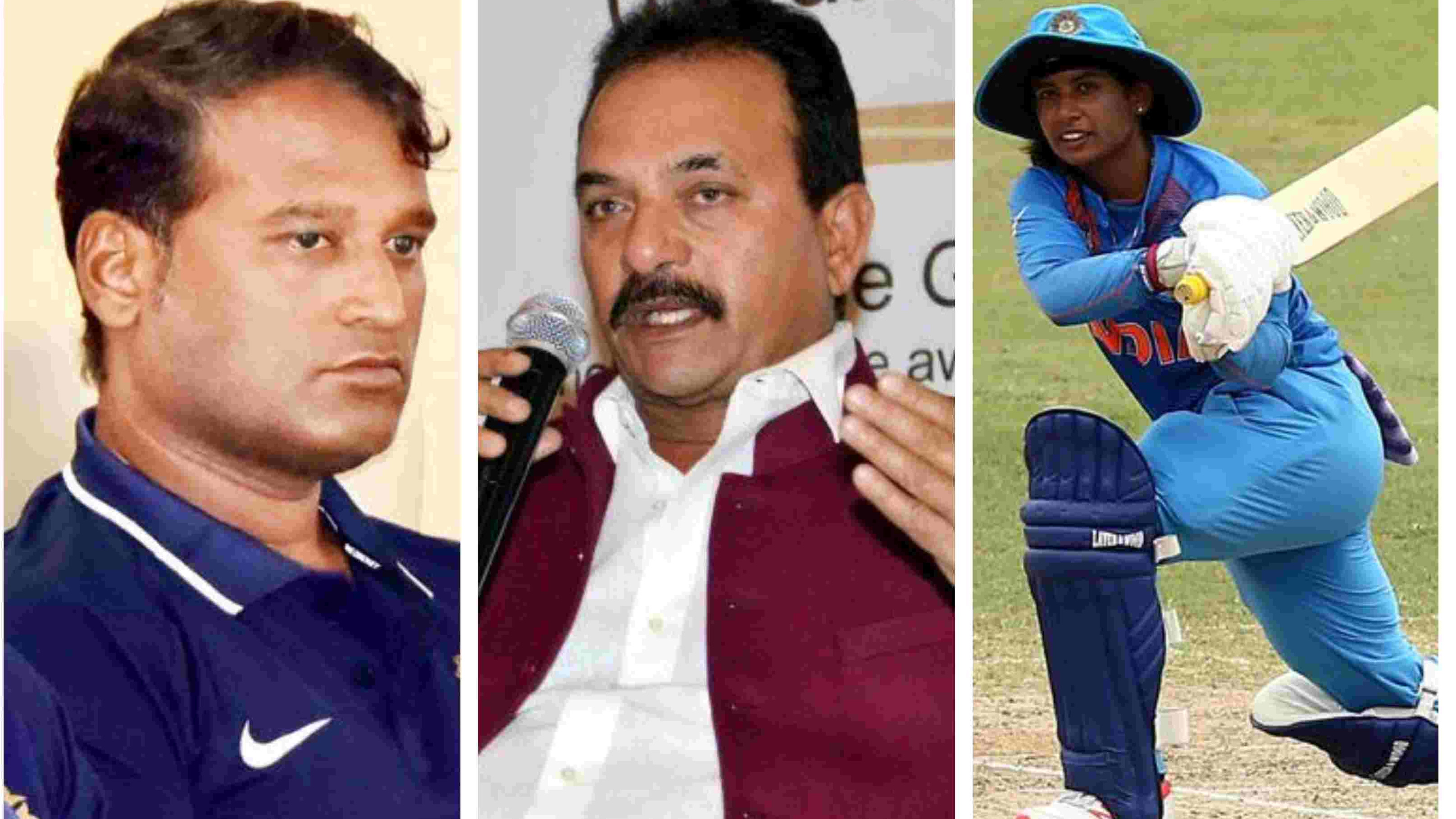 Madan Lal shares his views on Mithali Raj-Ramesh Powar row