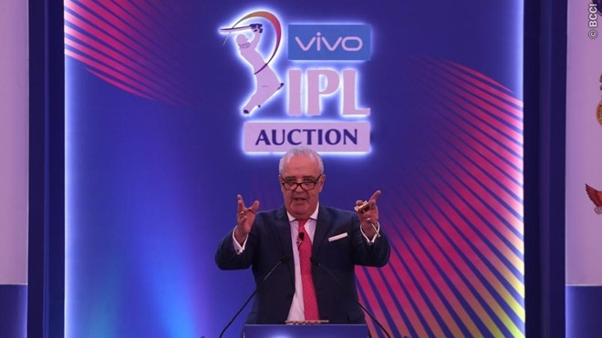 IPL 2020: Star Sports reveals the timing for the upcoming IPL Auction in Kolkata