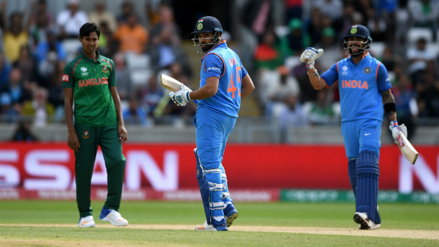 Asia Cup 2018 : Super Four- Match 1, India vs Bangladesh - Statistical Preview