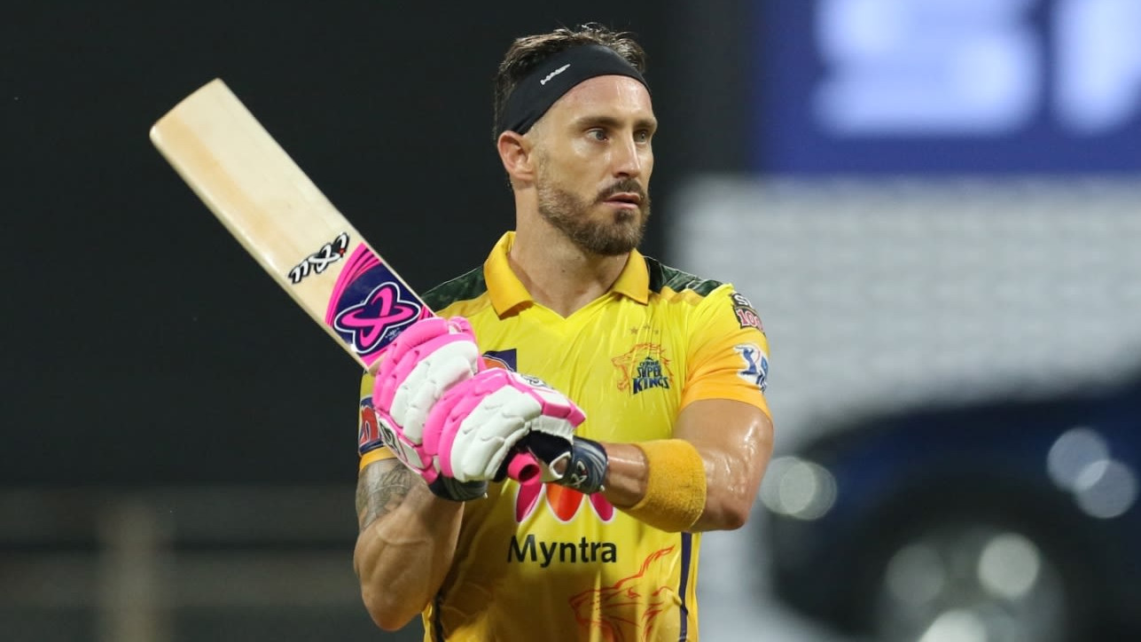 Faf du Plessis lauds the fast bowlers in PSL; compares the Pakistan-based T20 league with IPL