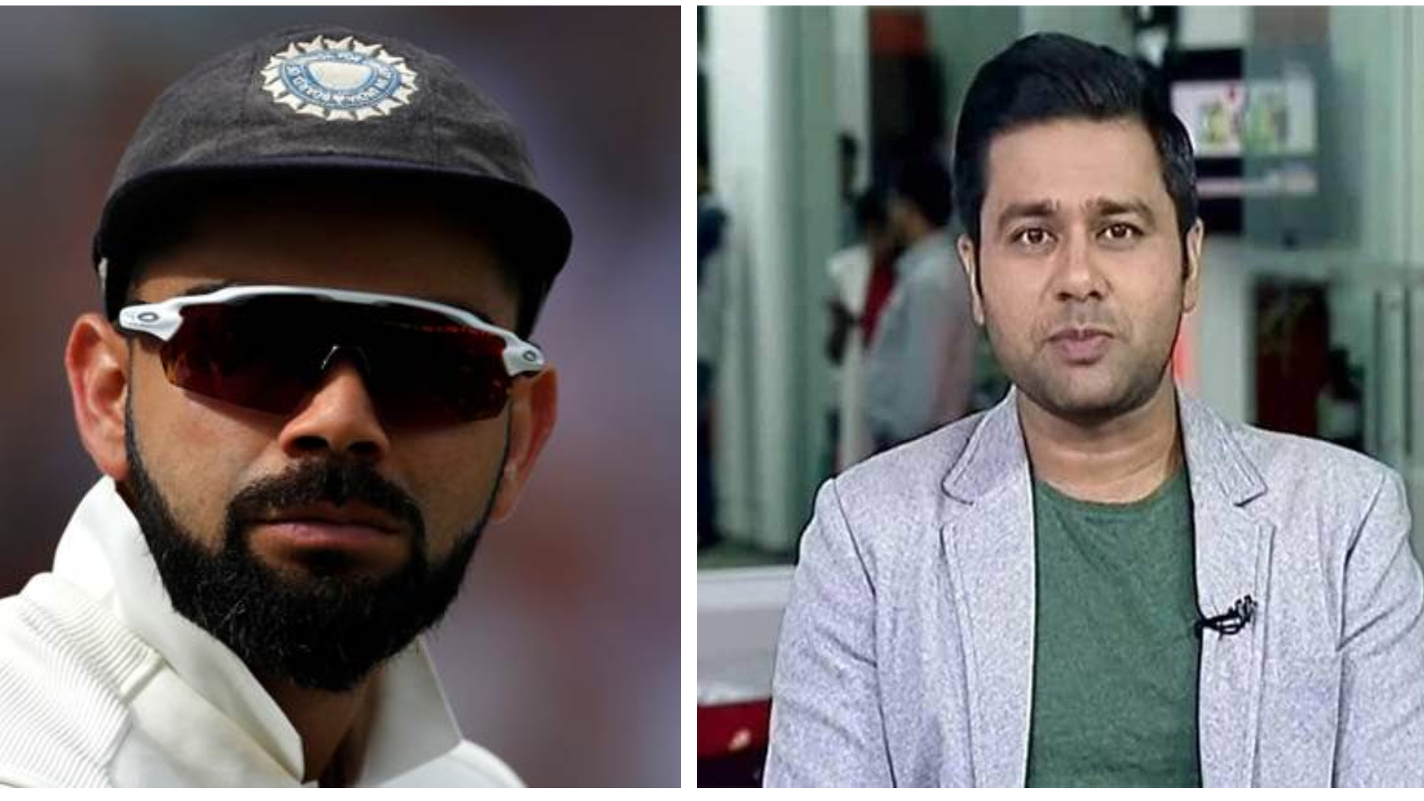 ENG vs IND 2018: Aakash Chopra questions Virat Kohli's selections and tactics
