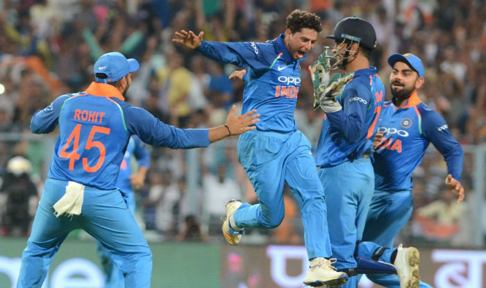 SA v IND 2018: Indian squad for T20Is announced; Suresh Raina makes a comeback
