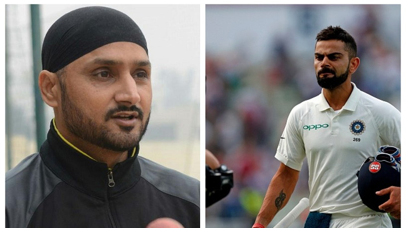 ENG v IND 2018: Harbhajan Singh calls for other batsmen to step up to help Virat save Lord's Test