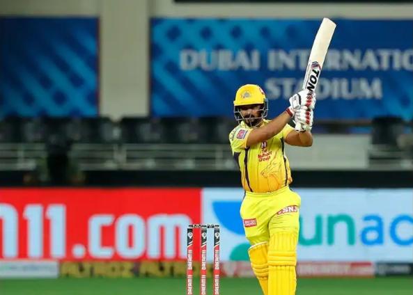Kedar Jadhav in IPL 2020 | BCCI/IPL