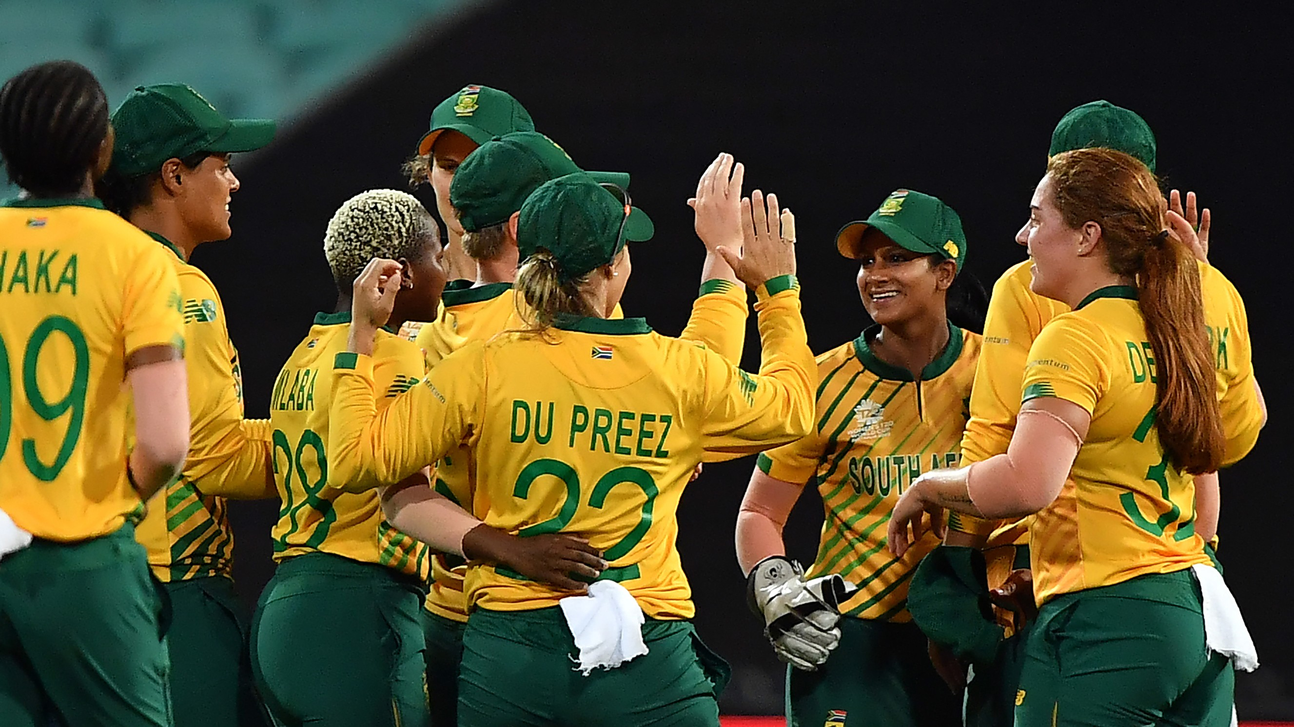 CSA confirms three South African women's team members test COVID-19 positive