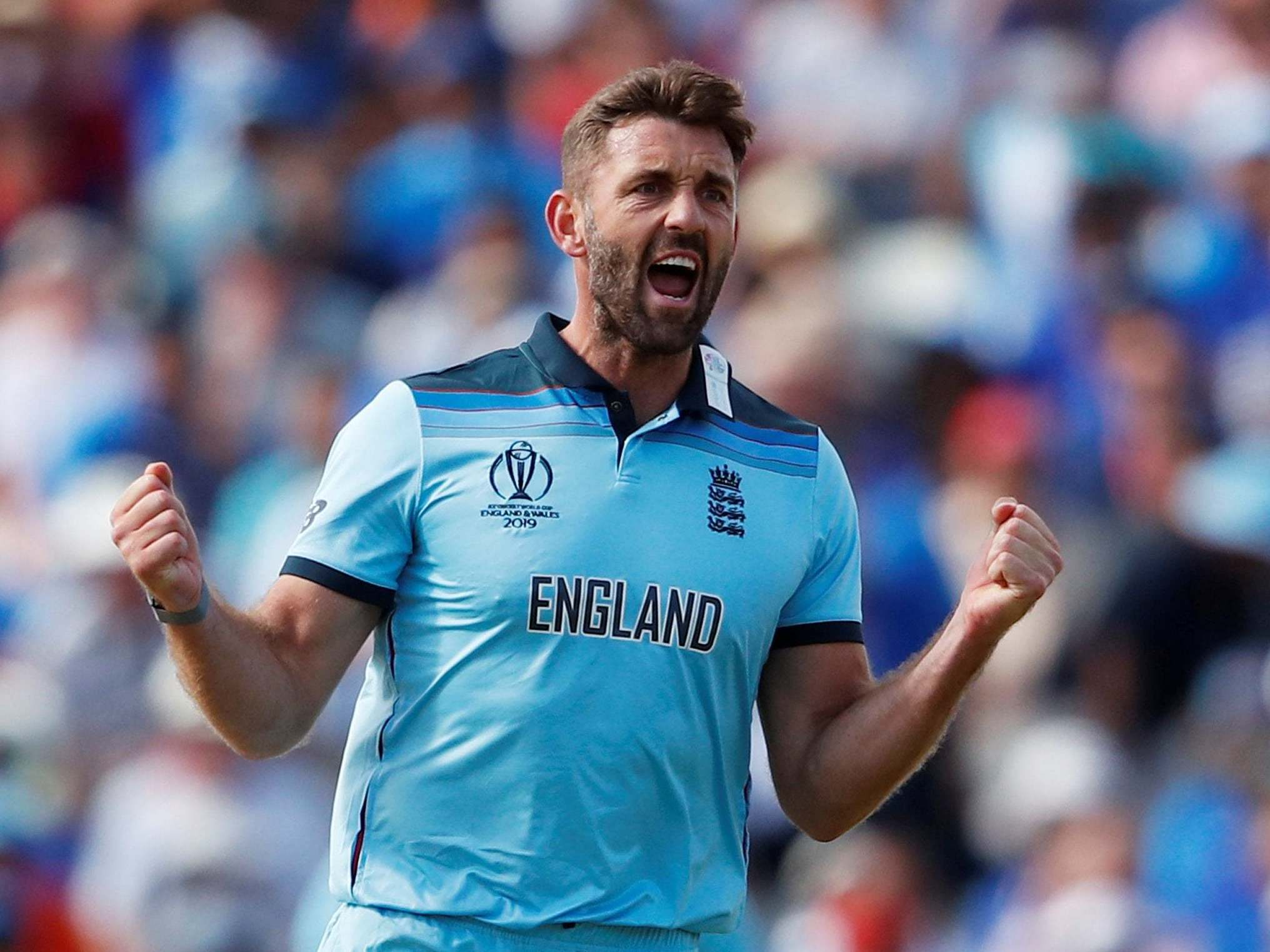 Plunkett played a pivotal role in England's historic 2019 World Cup triumph | AFP