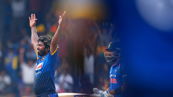 Asia Cup 2018: Malinga fits into our equation for this tournament, says Coach Chandika Hathurusingha