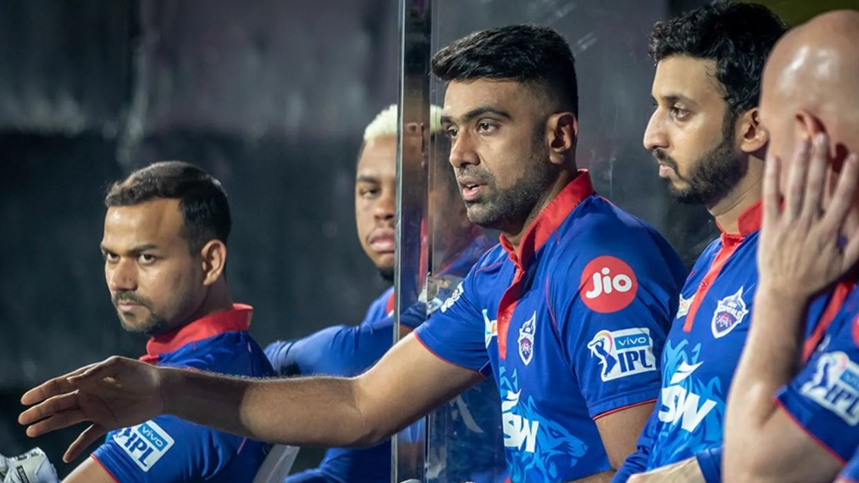 IPL 2021: R Ashwin likely to rejoin Delhi Capitals for the last leg of IPL