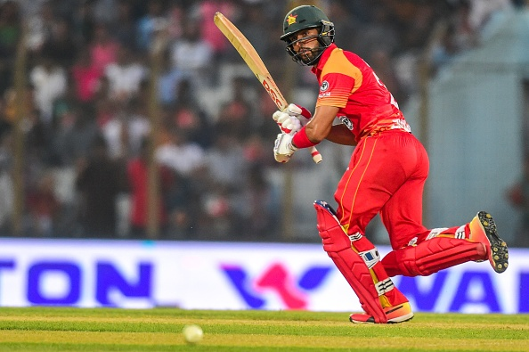 Sikandar Raza left out of Zimbabwe squad for their tour to Bangladesh on  disciplinary grounds