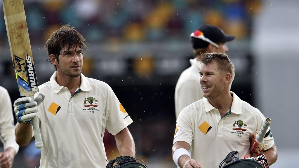 David Warner roasted Joe Burns on his IPL retention post